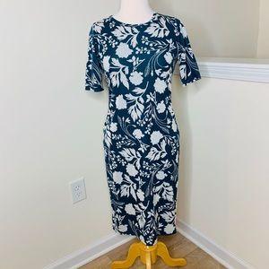 🎉5 for $25🎉 LuLaRoe Floral Dress